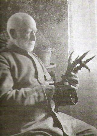 Łowczy Schmidt
